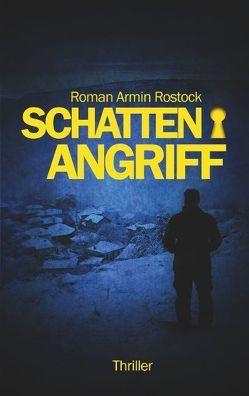 Schattenangriff von Rostock,  Roman Armin