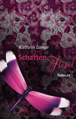 Schattenflügel von Lange,  Kathrin