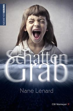 SchattenGrab von Lénard,  Nané