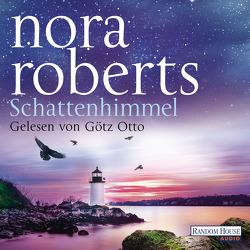 Schattenhimmel von Otto,  Götz, Roberts,  Nora, Tophinke,  Heinz