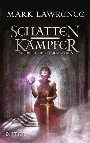 Schattenkämpfer von Böhmert,  Frank, Lawrence,  Mark