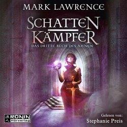 Schattenkämpfer von Böhmert,  Frank, Lawrence,  Mark, Preis,  Stephanie
