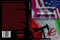 Schattenkriege des Imperiums von Mitschka,  Jochen