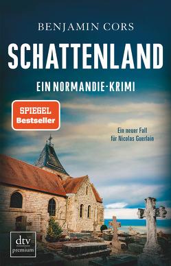 Schattenland von Cors,  Benjamin