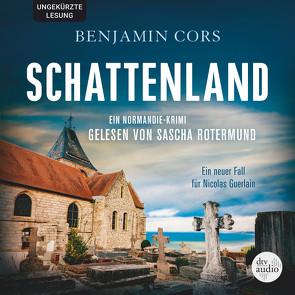 Schattenland von Cors,  Benjamin, Rotermund,  Sascha