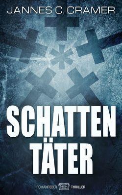 Schattentäter von Cramer,  Jannes C.