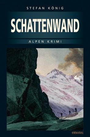 Schattenwand von Koenig,  Stefan