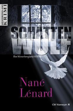 SchattenWolf von Lénard,  Nané