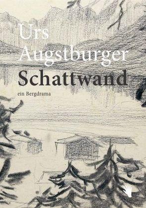 Schattwand von Augstburger,  Urs