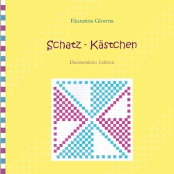 Schatz-Kästchen von Glowna,  Ekatarina