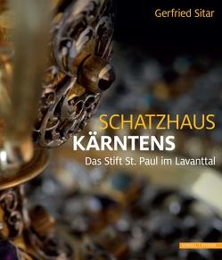 Schatzhaus Kärntens von Sitar,  Gerfried