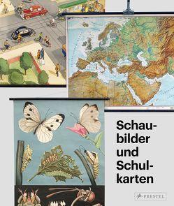 Schaubilder und Schulkarten von Uphoff,  Ina Katharina, Velsen,  Nicola von