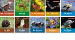 Schauen und Wissen! Wildtiere bei uns (Staffel II)