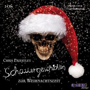 Schauergeschichten zur Weihnachtszeit (4) von Herkenrath,  Lutz, Priestley,  Chris