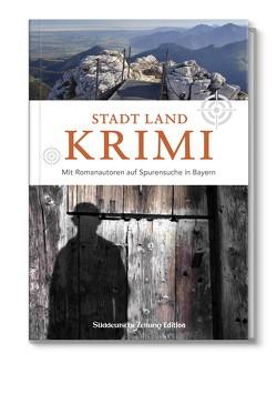 Schauplätze der Geschichte:Stadt Land Krimi