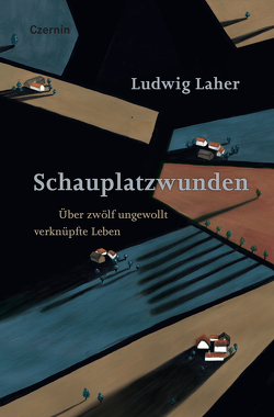 Schauplatzwunden von Laher,  Ludwig