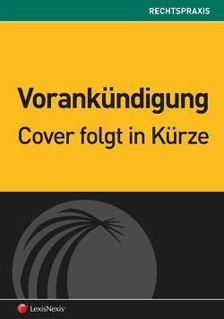 Scheidung, Ehe und Lebensgemeinschaft von Deixler-Hübner,  Astrid, Fucik,  Robert