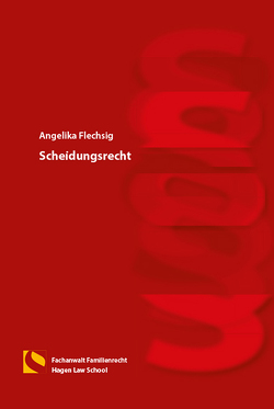 Scheidungsrecht von Aschenbach,  Andreas
