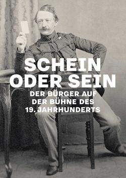 Schein oder Sein von Haberland,  Irene, Winzen,  Matthias