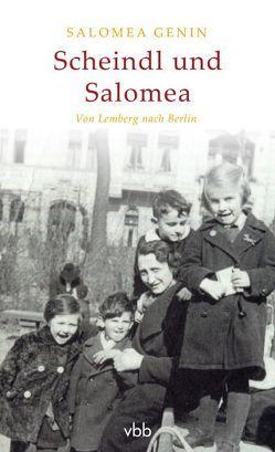 Scheindl und Salomea von Benz,  Wolfgang, Genin,  Salomea