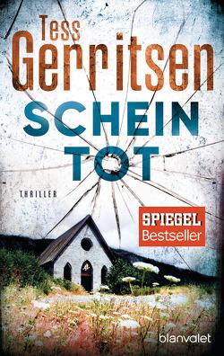 Scheintot von Gerritsen,  Tess, Jaeger,  Andreas
