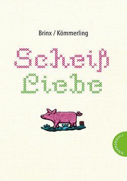 Scheiß Liebe von Brinx/Kömmerling, Schütte,  Niklas