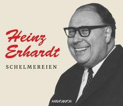 Schelmereien – Sonderausgabe von Erhardt,  Heinz