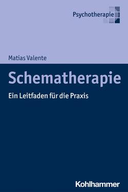 Schematherapie von Valente,  Matias