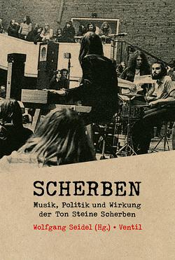 Scherben von Seidel,  Wolfgang
