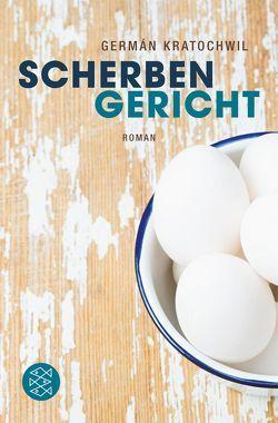 Scherbengericht von Kratochwil,  Germán
