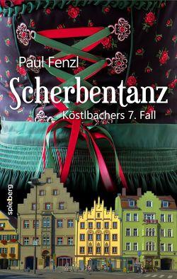 Scherbentanz von Fenzl,  Paul
