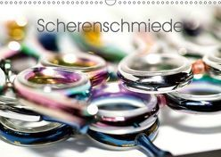 Scherenschmiede (Wandkalender 2019 DIN A3 quer) von Uysal - Nihat Uysal Photography,  Nihat