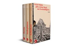 Schergen der Macht von Ewers,  Philipp, Nekrassow,  Wladimir F., Sudoplatow,  Pawel A.