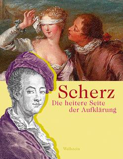 Scherz von Lacher,  Reimar F.