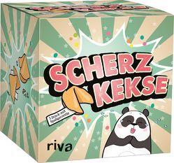 Scherzkekse von Riva Verlag