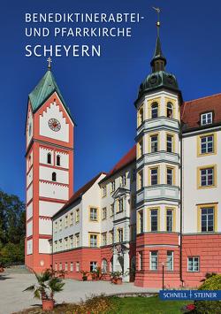 Scheyern von Altmann,  Lothar, Brandl,  Anton J., v. Götz,  Roman, Wirth,  P. Lukas