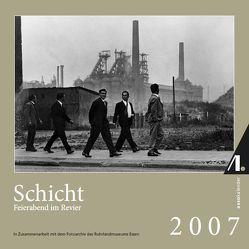 Schicht 2007