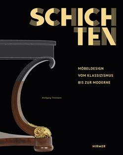Schichten von Thillmann,  Wolfgang