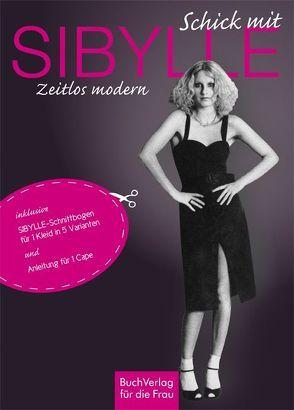 Schick mit Sibylle von Scheffler,  Ute