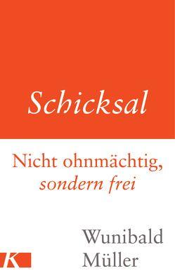 Schicksal von Müller,  Wunibald