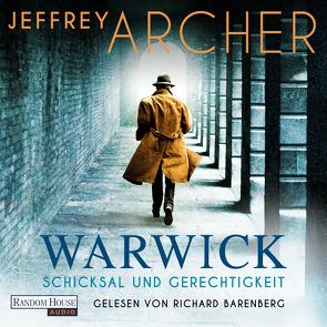 Schicksal und Gerechtigkeit von Archer,  Jeffrey, Barenberg,  Richard, Ruf,  Martin