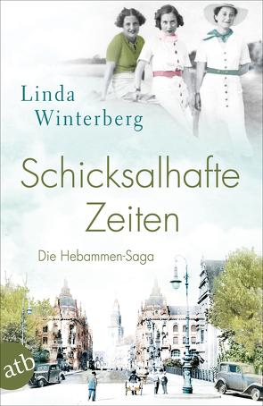 Schicksalhafte Zeiten von Winterberg,  Linda