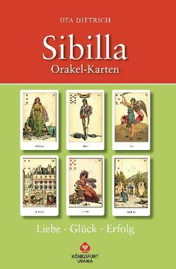 Schicksals-Orakel von Dittrich,  Uta