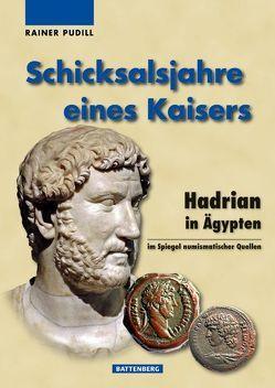 Schicksalsjahre eines Kaisers von Pudill,  Rainer