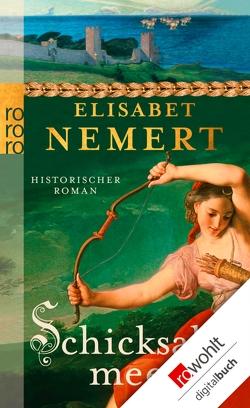 Schicksalsmeer von Lendt,  Dagmar, Nemert,  Elisabet