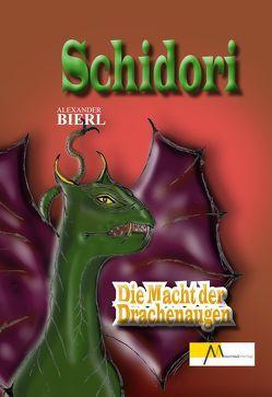 Schidori von Bierl,  Alexander