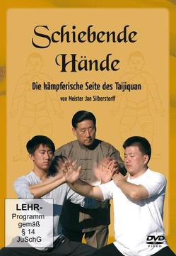 Schiebende Hände – DVD von Silberstorff,  Jan, Stuhlmacher,  Joachim