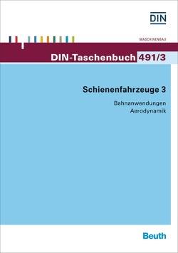 Schienenfahrzeuge 3 – Buch mit E-Book