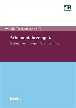 Schienenfahrzeuge 4 – Buch mit E-Book