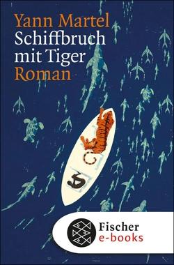 Schiffbruch mit Tiger von Allie,  Manfred, Kempf-Allié,  Gabriele, Martel,  Yann